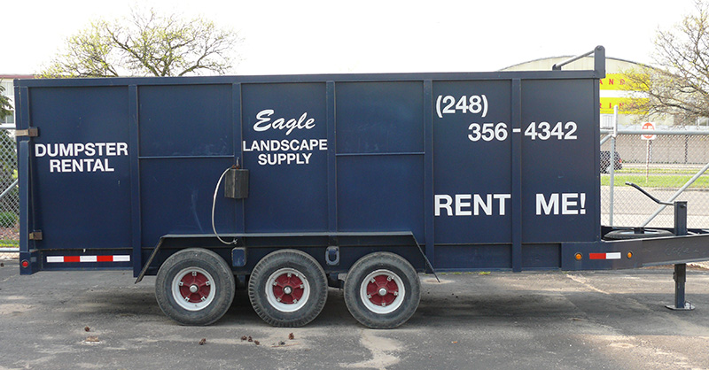 Services Eagle Landscaping Supply